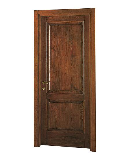 Porte interne collezione classica fanzola fenster - Posa porte interne ...