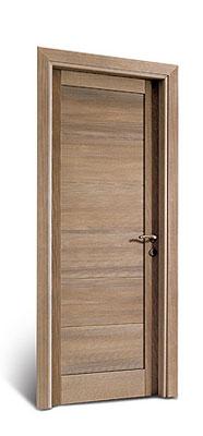 Porte interne collezione moderna fanzola fenster - Posa porte interne ...